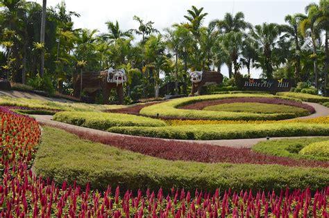 nong nooch tropical botanical garden nong nooch tropical botanical garden