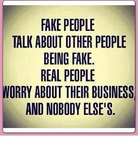 Fake People Memes - clever sayings about fake friends clever quotes about