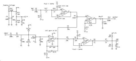 resistor values schematic solar cell circuit page 2 power supply circuits next gr