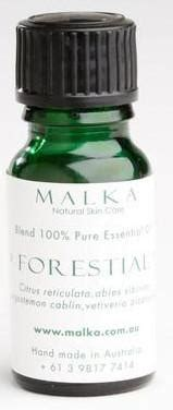30ml Mandarin Essential Aromatherapy Dan Skin Care 100 forestial 100 essential blend sweet cinnamon