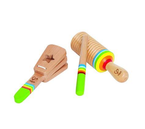 amazon toys amazon com hape vibrant guitar kid s toddler wooden