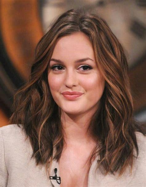 blair waldorf hair color best 25 leighton meester hair ideas on