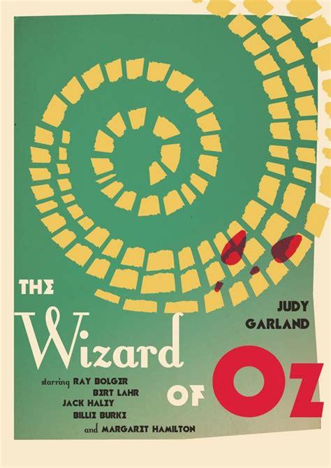 tutorial indesign poster design a vintage wizard of oz movie poster in adobe