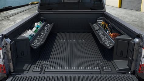 cargo boxes for truck beds cool cargo carriers to consider ebay motors blog
