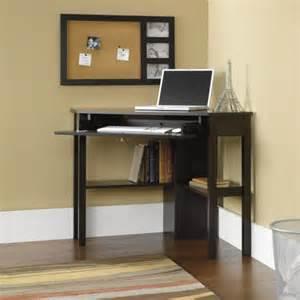 beginnings cinnamon cherry corner computer desk