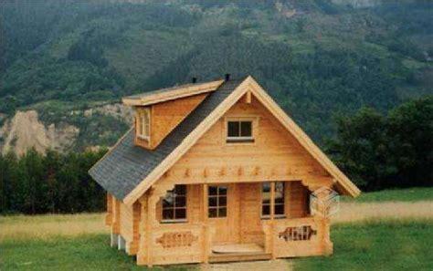 fotos de construccion cabanas en madera rocha pictures