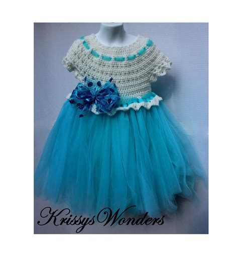 etsy tutu pattern crochet dress pattern crochet tutu pattern 5 6 7 8 10 12