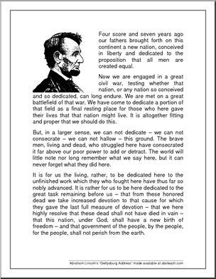 25 best ideas about gettysburg address text on 25 best ideas about gettysburg address speech on