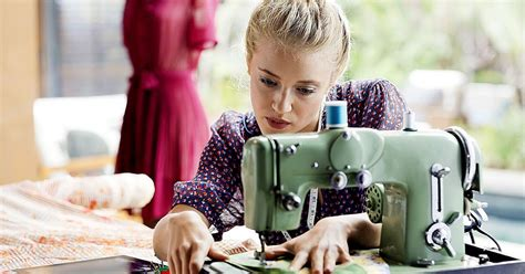 design clothes sewing thrifty ideas how to get started with dress making