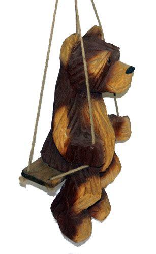 bear swing 1 ft henry swing bear breck bears