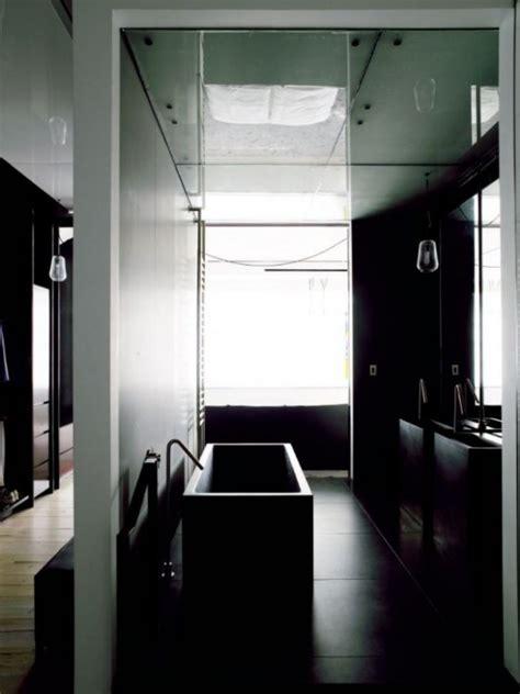 Modern Loft Bathroom Design Contemporary Loft Apartment Remodeling Ideas Tribeca Loft
