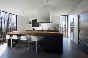 mountain cottage modern kitchen design newhouseofart com modern kitchen designs becoming an established fashion