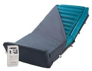 low air loss mattress alternating pressure management mattress