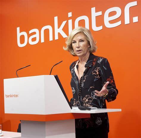 de quien es evo banco bankinter se re 250 ne en secreto con evo para analizar la