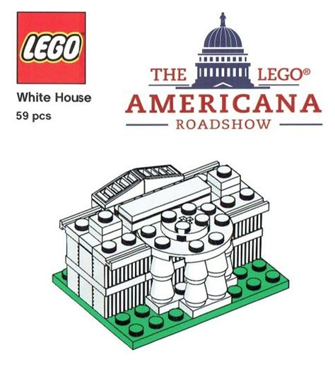 white house lego set whitehouse 1 micro white house brickset lego set guide and database