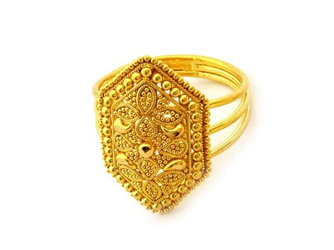 Indian Gold Ringse by 15 Awesome Designs Of Indian Gold Rings 2016 Pk Vogue