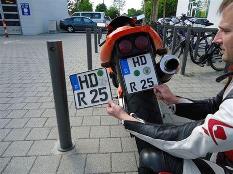 Motorrad Nummernschild Ch by Stadt Heidelberg Stadtblatt Online