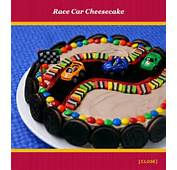 Race Car Cakes Cars And On Pinterest
