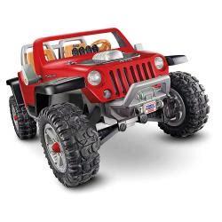 Jeep Power Wheels Parts Power Wheels Jeep Hurricane Tru Parts