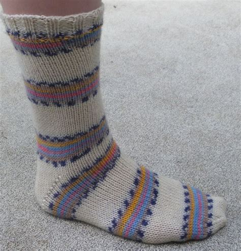 free two needle sock knitting patterns best 25 two needle socks ideas on easy