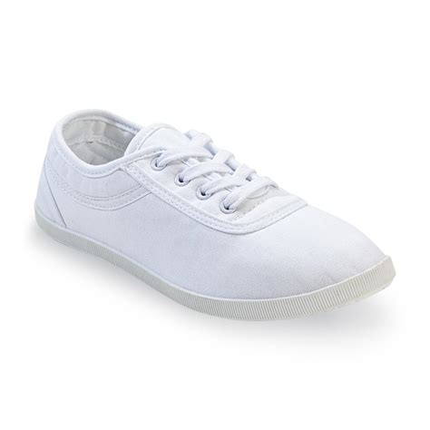 basic editions shoes basic editions s eavan white casual shoe