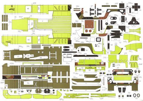 modelos de papel para recortar gratis las 100 mejores maquetas de papel de jeep y hummer maquetas de papel