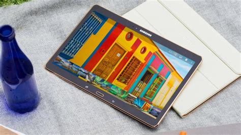 best price samsung galaxy tab s samsung galaxy tab s 10 5 review expert reviews