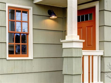 tips and tricks for painting a home s exterior diy