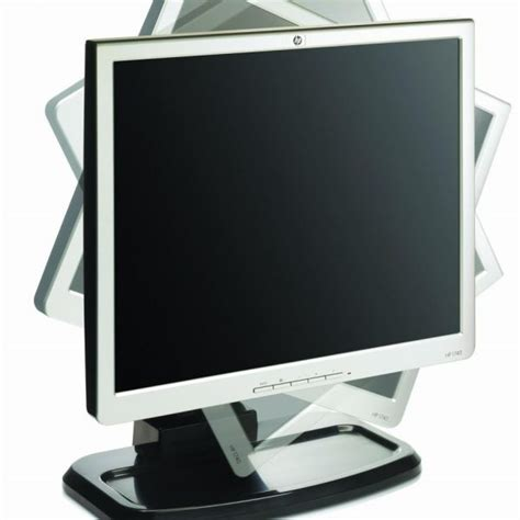 Monitor Lcd Hp 17 Inch hp 1740 17 inch lcd monitor mkh electronics
