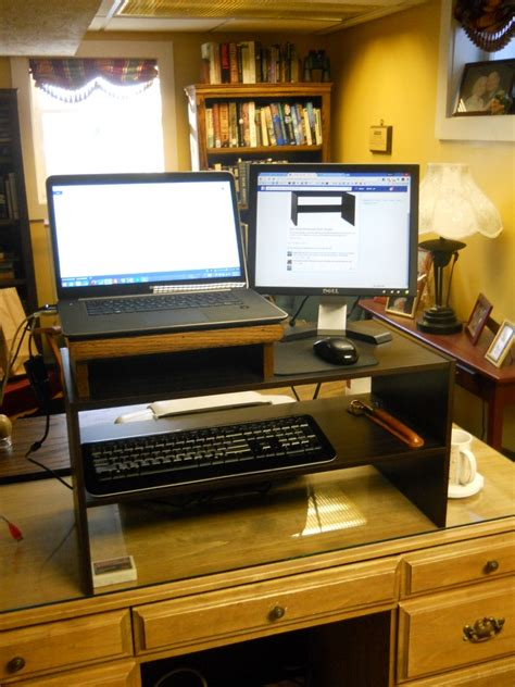is a standing desk right for you adam blumer