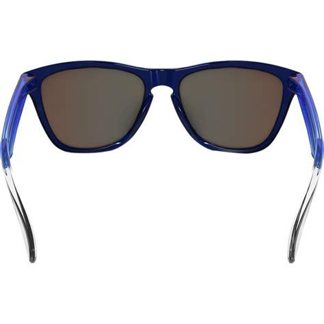 Oakley Frogskin Pink Kacamata Sunglass Fashion Pria oakley frogskins sunglasses alpine collection backcountry