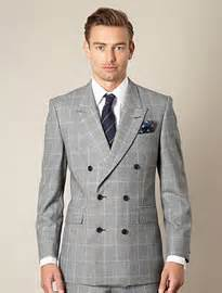 Men s spring summer 2014 fashion trend double breasted tailoring
