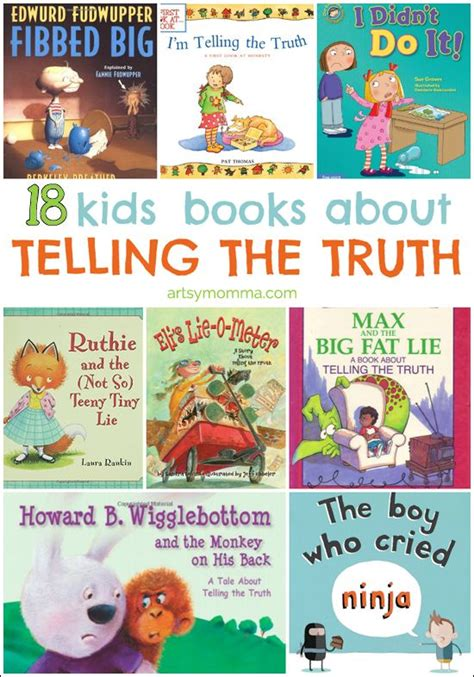 method being honest with your children books 17 best ideas about tell the on telling