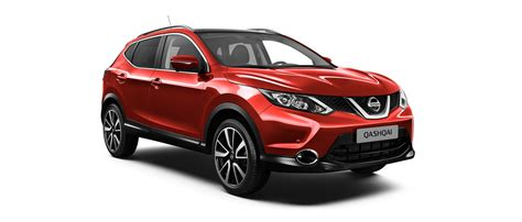 2007 2017 nissan qashqai celebrates 10 years of crossover