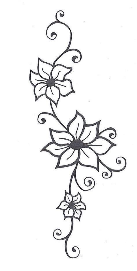 vine pattern tattoo 17 best images about scroll designs on pinterest vine