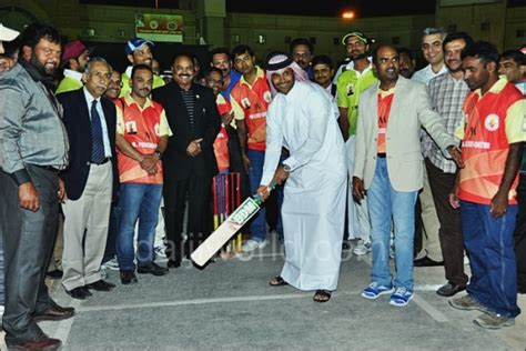 qatar design consortium company profile doha ksq cricket tourney begins with colourful opening