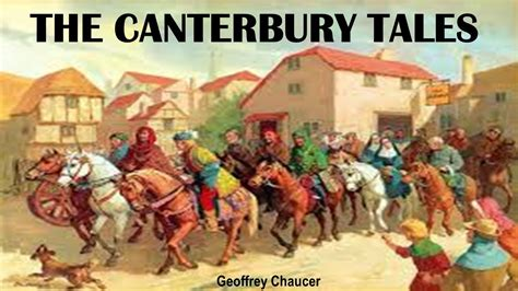 1406305626 chaucer s canterbury tales learn english through story the canterbury tales by