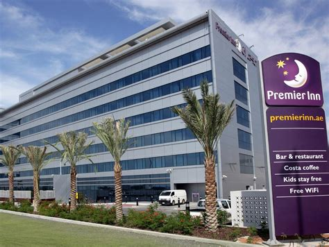 premmier inn premier inn abu dhabi international airport abu dhabi