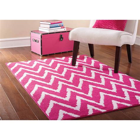 pink area rug for room room rug decor bedroom carpet rugs zig zag area pink white white hq ebay