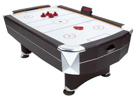 air hockey tables wotever co uk air hockey