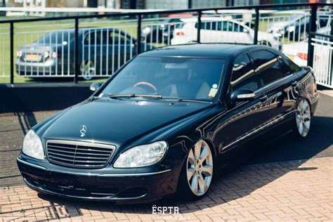 bagged mercedes the og adam s bagged mercedes s class