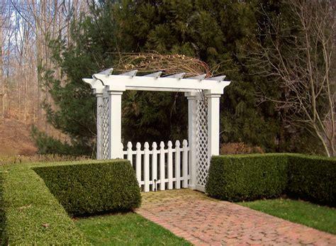 Garden Arbor Gate Designs Woodwork Arbor With Gate Plans Pdf Plans