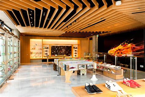 Vincci Office Casual interior design concept 187 retail design