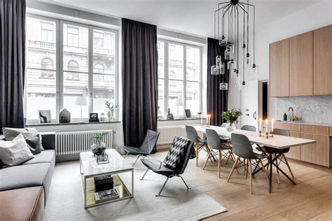scandinavian apartment scandinavian apartment by stylingbolaget homeadore