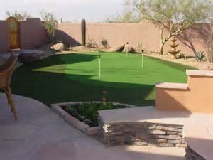 triyae backyard designs az various design