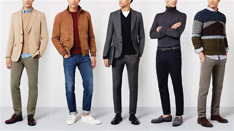 how to nail smart casual dress code the journal