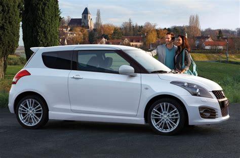 Suzuki Sport Suzuki Sport 1 6 Review Autocar