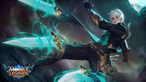 mobile legend gossen gusion wallpapers 2019 mobile legends