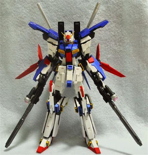 1 100 Mg Msz 010 Zz Gundam Btf gunplanerd kit insight btf mg 1 100 msz 010 zz gundam