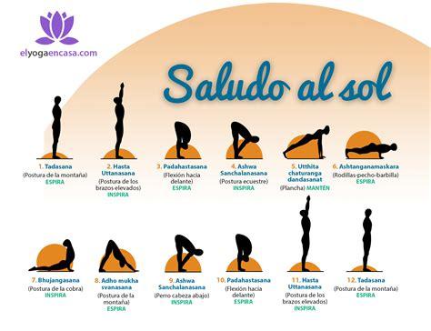 tutorial yoga saludo al sol 21 d 237 as haciendo yoga foroartesmarciales com